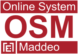 Online System Maddeo