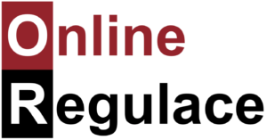 online regulace maddeo
