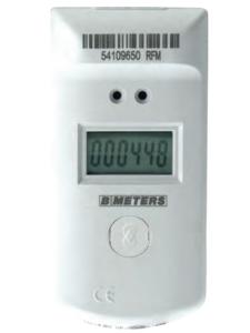 indikátor na radiátory bmeters